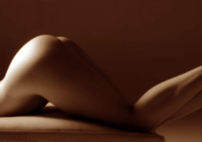 Erotic massage Dubai